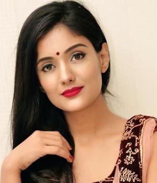 Anchor Natasha Singh