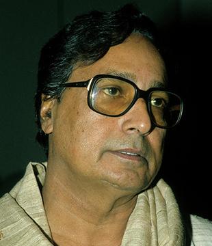 Basu Bhattacharya Hindi Actor
