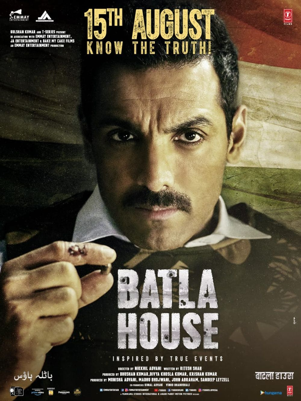 Batla House Movie Review Hindi Movie Review