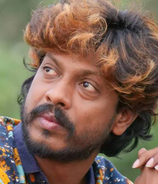 Lokendra Surya Kannada Actor