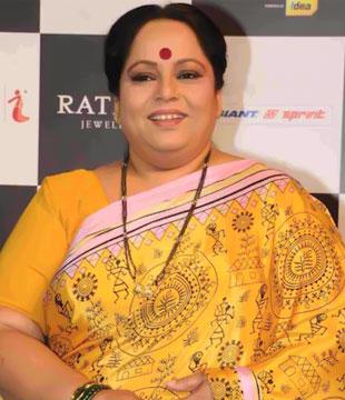 Nirmiti Sawant Hindi Actress