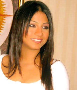 Samita Bangargi Hindi Actress
