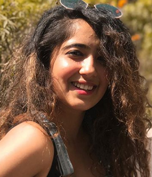 Samriddhi  Mehra Hindi Actress