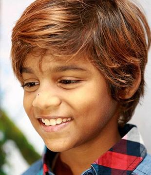 Shubham More Hindi Actor