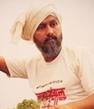 Sriram Dalton Hindi Actor