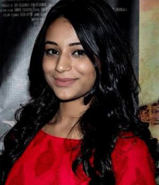 Taneea Rajawat Hindi Actress