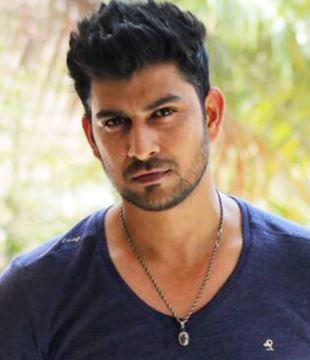 Vishal Sudarshanwar Hindi Actor