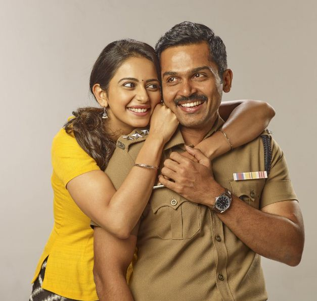 Karthi's Heroine Goes To Bollywood!