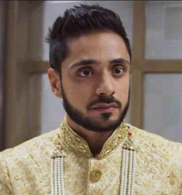 Adnan Khan Hindi Actor