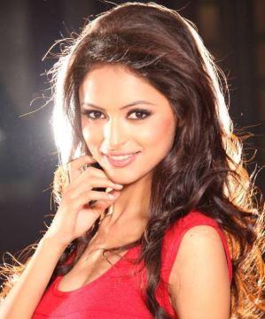 Anukriti Gusain Hindi Actress