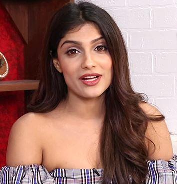Ishita Raj Sharma Hindi Actress