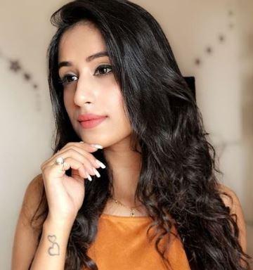 Maera Mishra Hindi Actress
