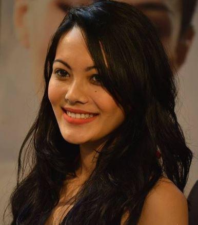 Rewati Chetri Hindi Actress