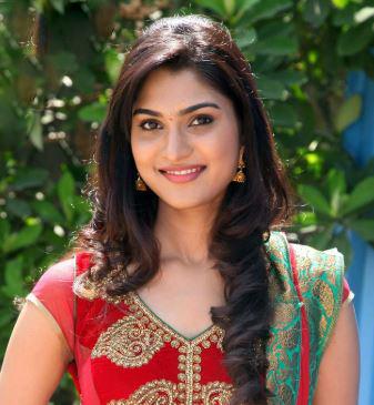 Teju Kannada Actress