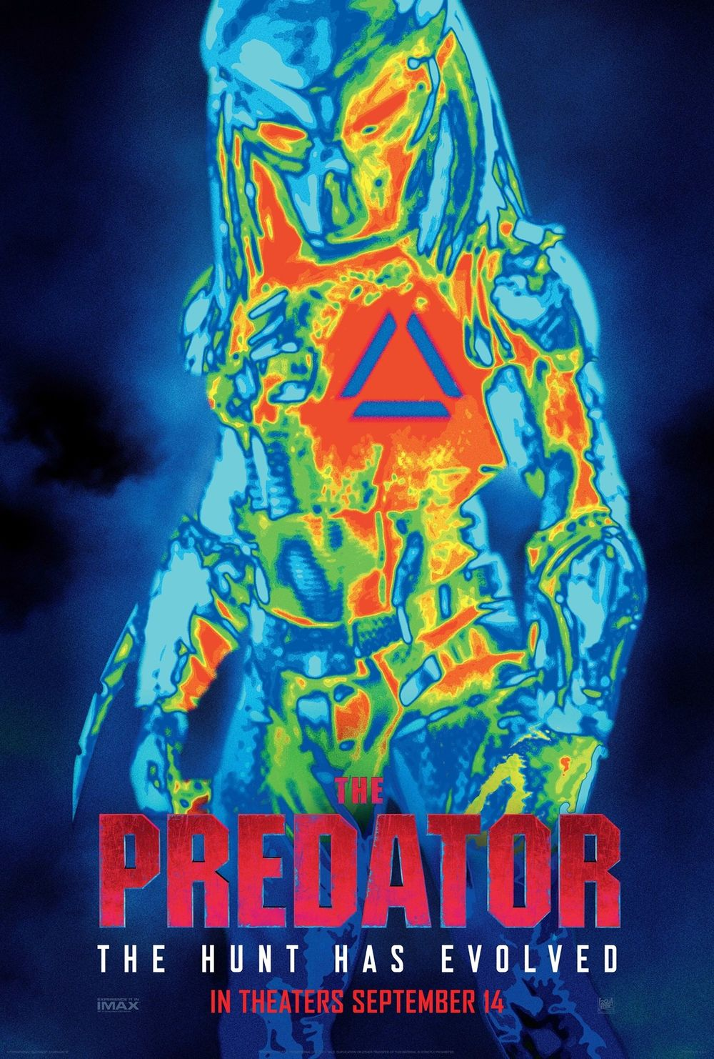 The Predator Movie Review English Movie Review