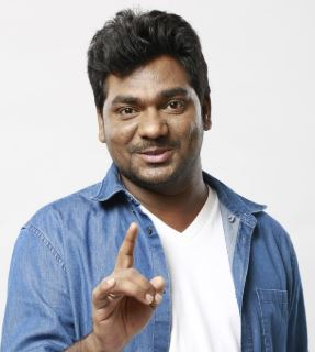 Zakir Khan Hindi Actor