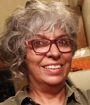 Nyla Masood