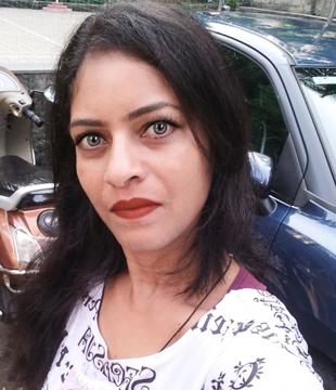 Shahina Malik