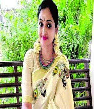 Keerthi Gopinath