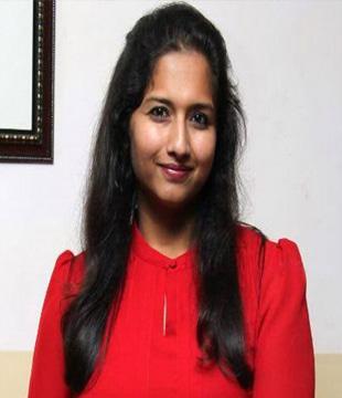 Radhika Lavu