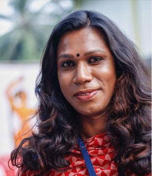 Sheethal Shyam