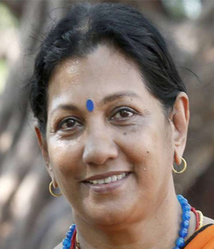 Sandhya Rajendran