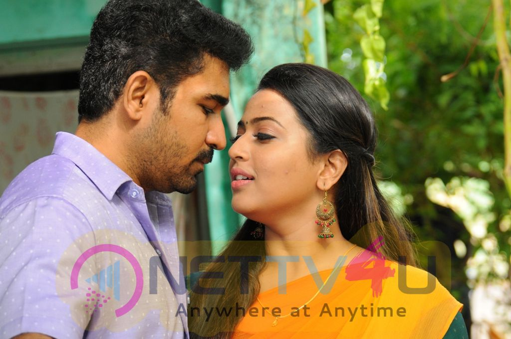 Annadurai New Movie Stills