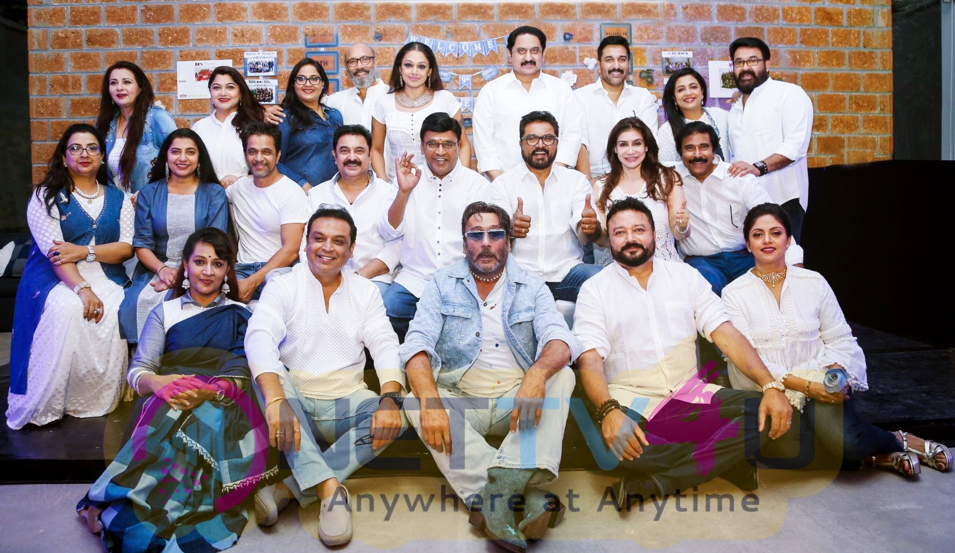 9th Re Union Of The 80's Club Pic Tamil Gallery