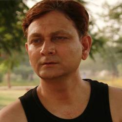Ajay Singhh