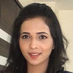 Farah Hussain Hindi Actress