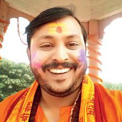 Mahesh Chandra Deva