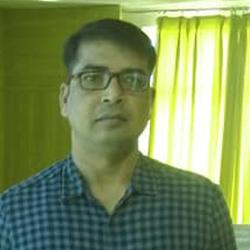 Ram Raksha Singh