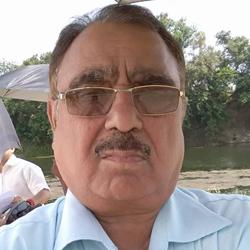 Ramesh Chandra Pathak