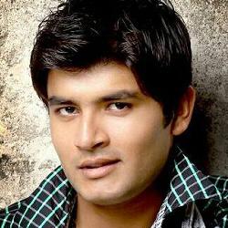 Sachin Choubey Hindi Actor