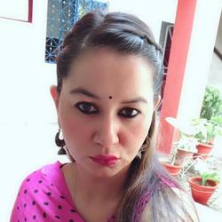 Simran Nisha