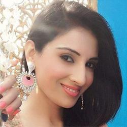 Tia Gangwani Hindi Actress