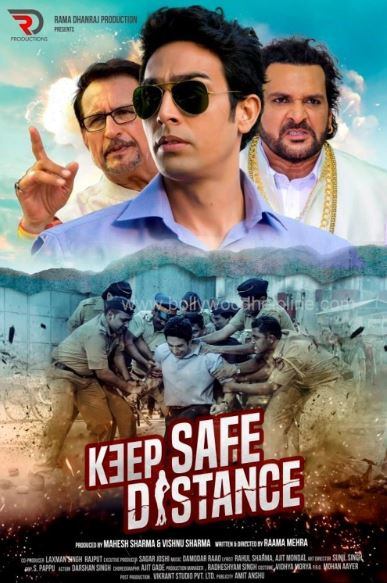 Keep Safe Distance Movie Review
