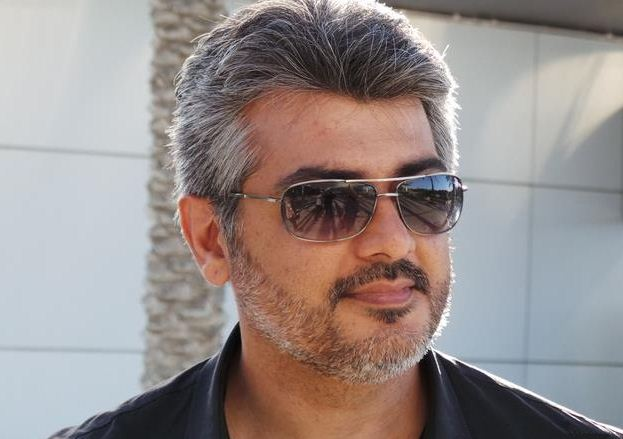Did Ajith Donate For Vardah Damages?