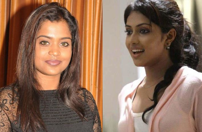 Here Is Amala Paul's Villain!