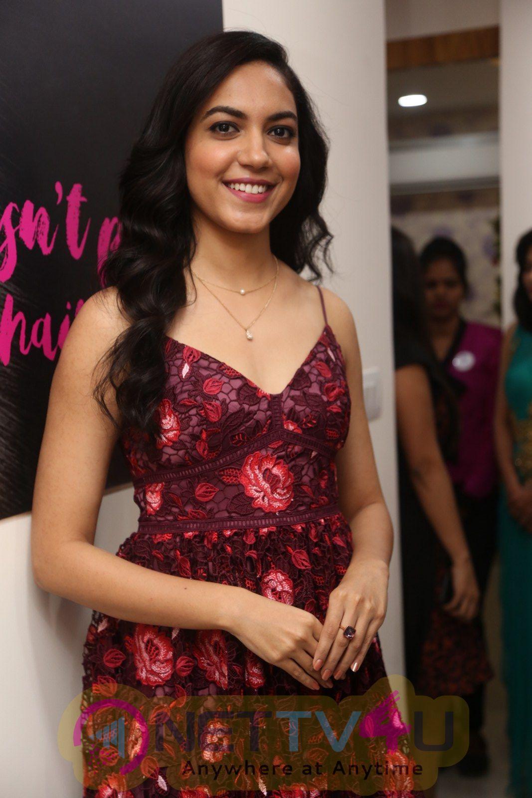 Actress Ritu Varma Charming Images Telugu Gallery