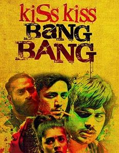 Kiss Kiss Bang Bang Movie Review English Movie Review