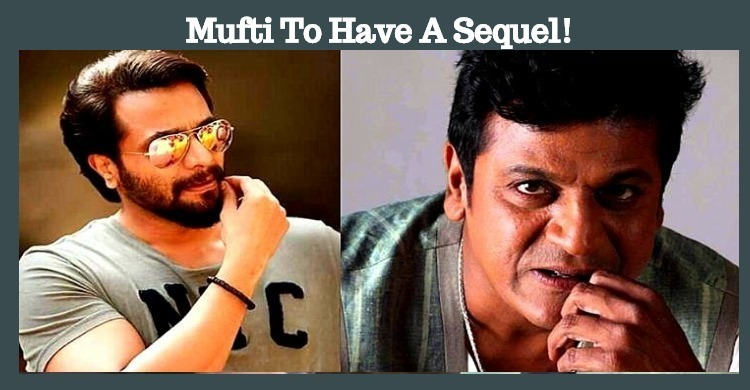 Mufti To Have A Sequel!