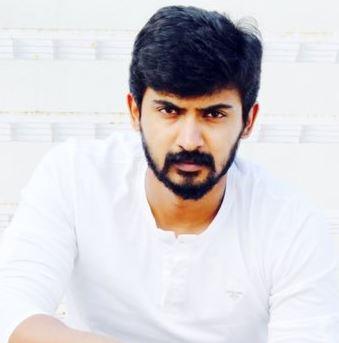 Darshan Tamil Actor