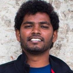 Edurolu Raju Telugu Actor