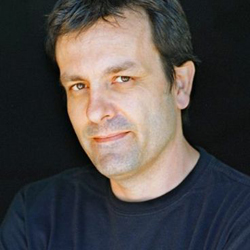 Rupert Gregson Williams English Actor