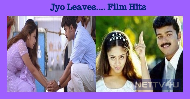 Jyo Leaves… Film Hits