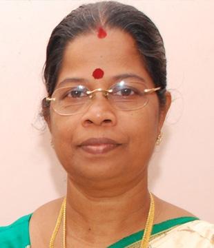 Kamala Govind