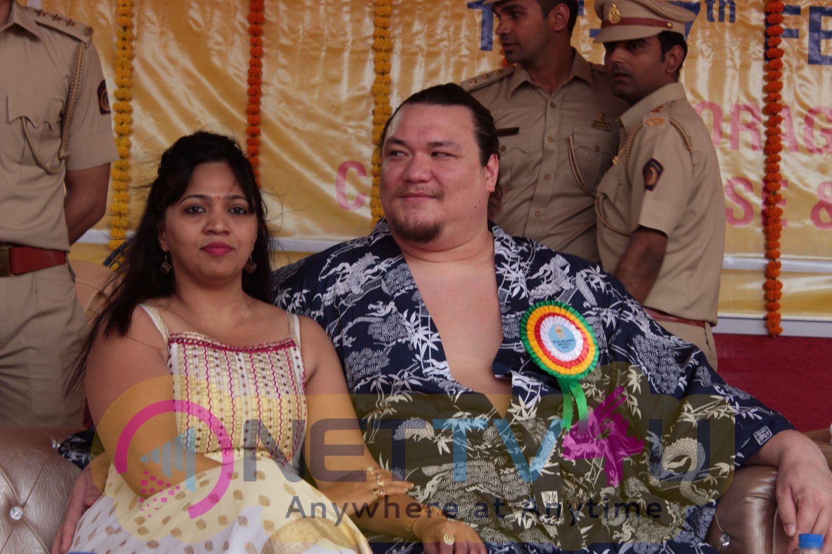 CRSCB All India Central Revenue Sports Meet Pics