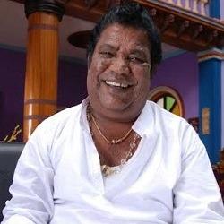 Dhandapani Tamil Actor