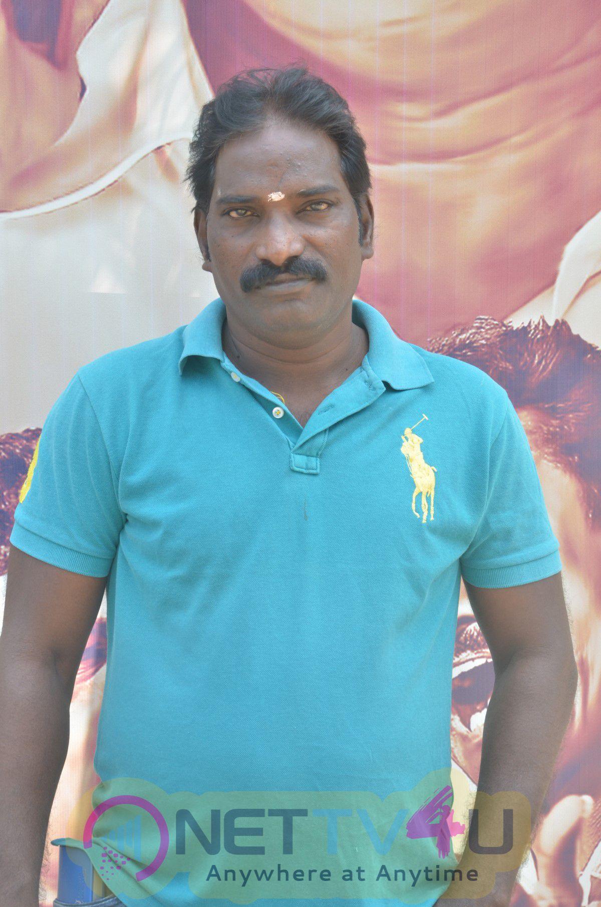 Vanga Vanga Movie Team Interview Photos Tamil Gallery